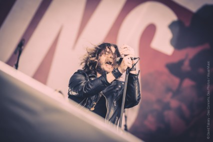Rival Sons, Download Festival Paris, 12 juin 2016