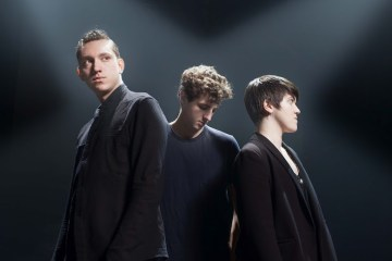 the xx nouvel album