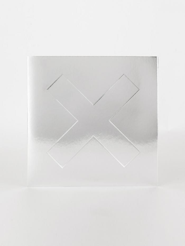 the xx i see you artwork pochette