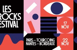 festival les inrocks 2016 grand mix