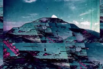 John Frum - Memory Palace