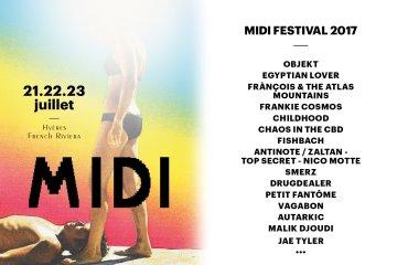midi festival 2017 programmation