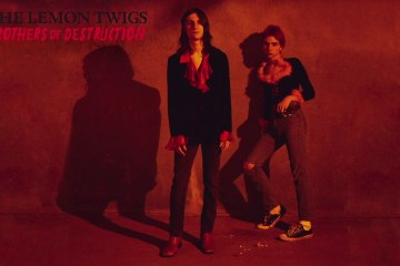 the lemon twigs night song brothers of destruction ep