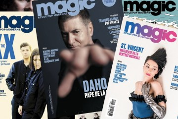 magic magazine pause journalistes sur le départ