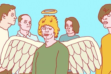 radiohead histoire animée pitchfork