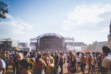 Photos Main Square Festival 2018