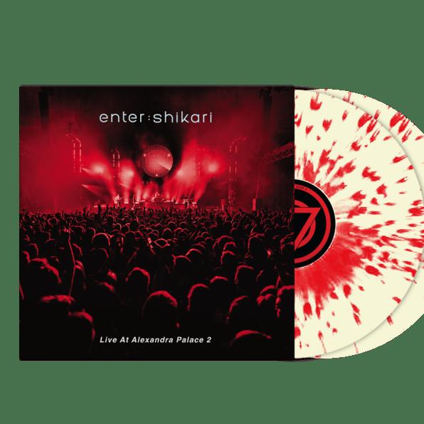 Enter Shikari - Live at Alexandra Palace 2