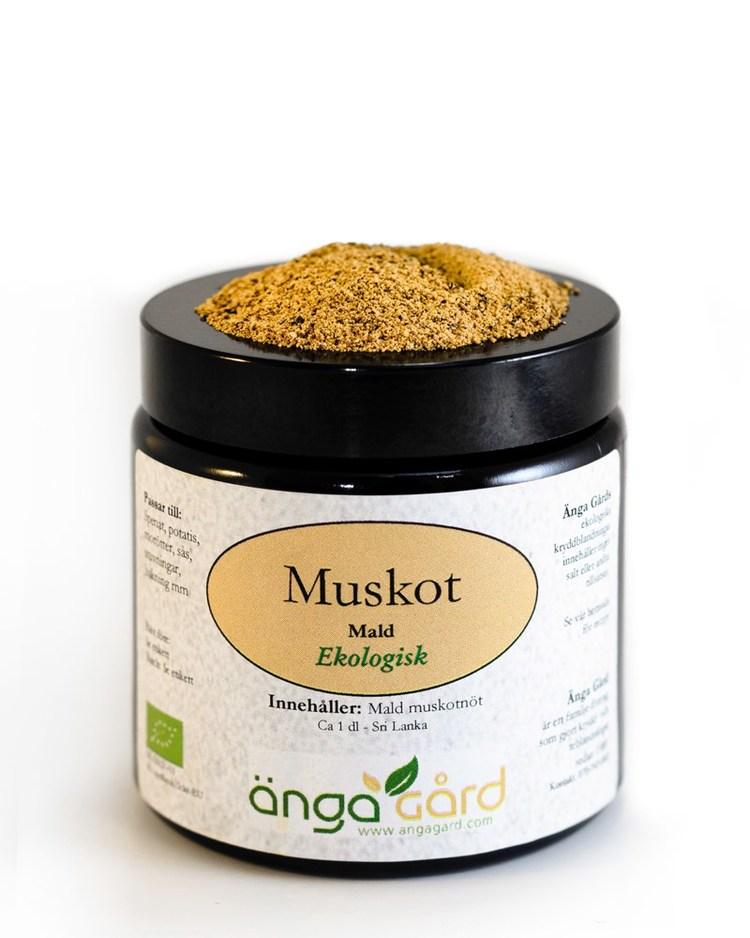 Muskot+Mald