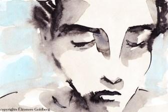 Eleonore Goldberg - Wandering still 03