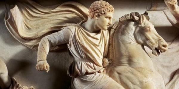 Resultado de imagen para Fotos de Alejandro Magno