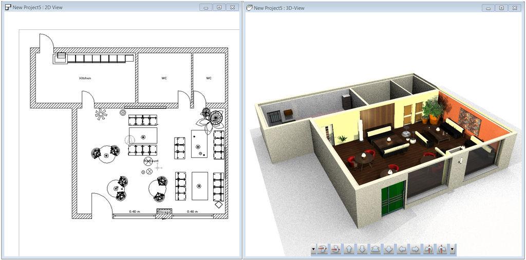 Kitchen Layout Planner Uk