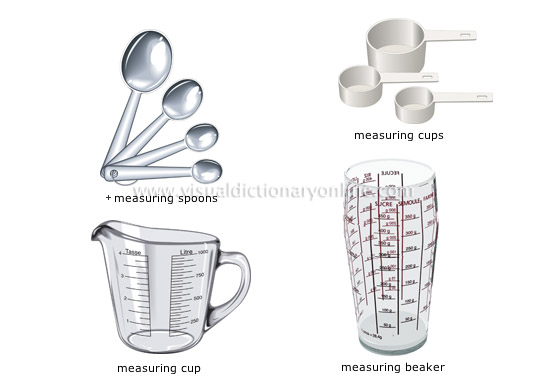 kitchen measuring tools aide mixers food utensils for 1