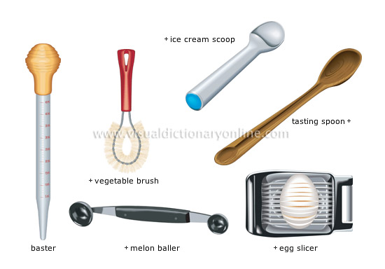 kitchen utensil tool holder food utensils miscellaneous 3