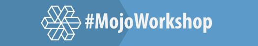 #MojoWorkshop logo