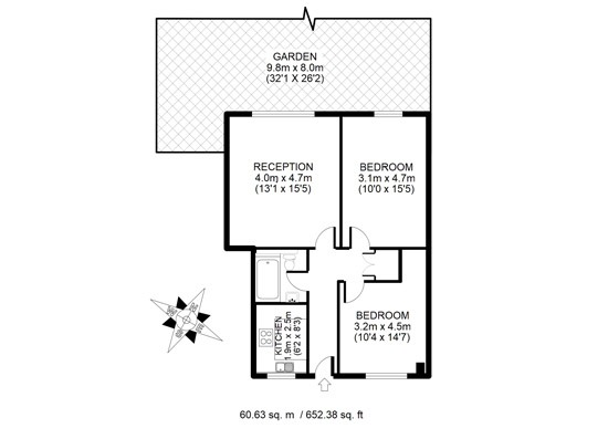 Templates • Visual Floor Planner