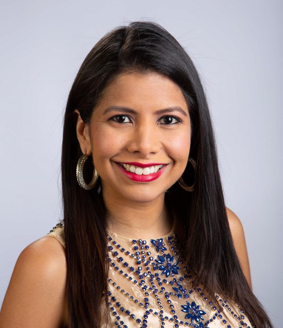 Paula Cristina Rodriguez