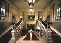 Grand Staircase, From Photo Gallery For Grand Hotel Europe ...