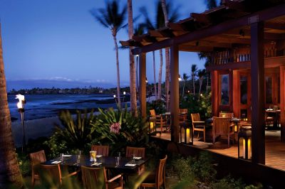Four Seasons Resort Hualalai at Historic Ka'upulehu, Big ...