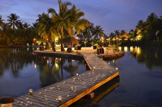 InterContinental Tahiti Resort, French Polynesia - Reviews ...