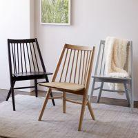 Modern Windsor chair roundup | Visual Jill