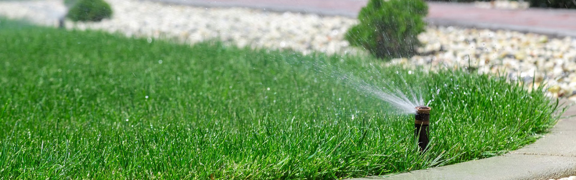 Irrigation Adelaide | Pop Up Sprinklers | Drip Line Irrigation