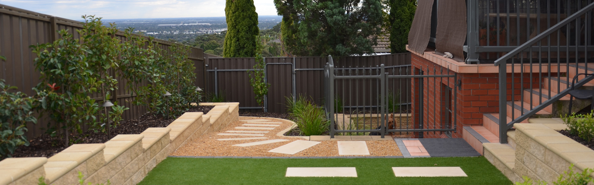 Landscaping Adelaide Northern Suburbs