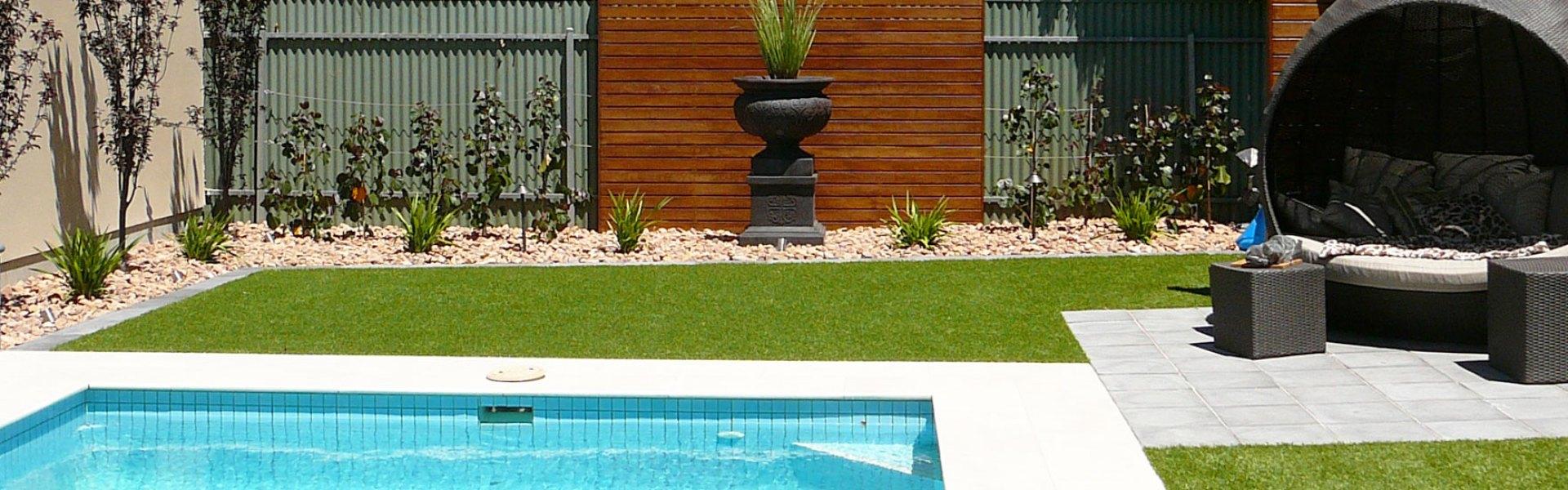 Low Maintenance Landscaping Adelaide | Visual Landscape Gardening