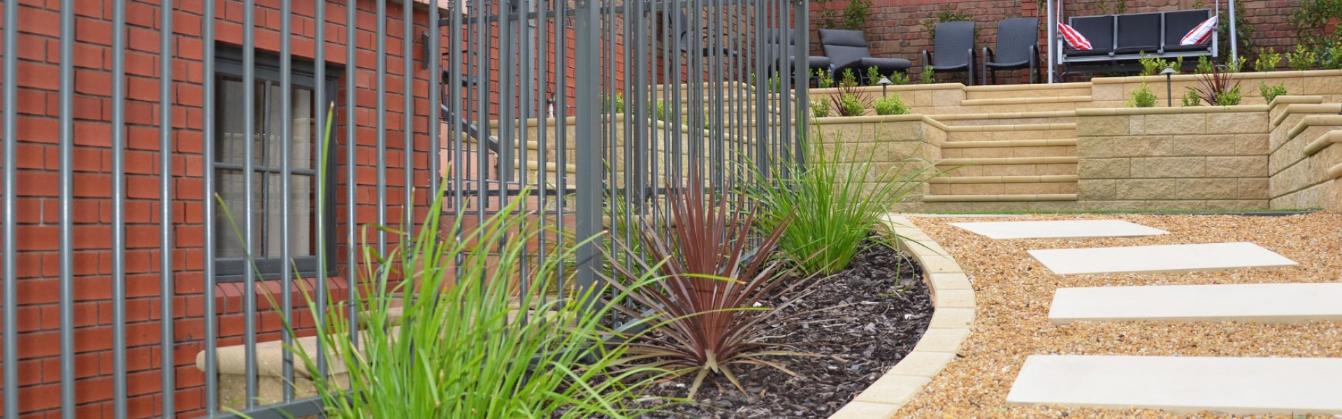 Retaining Adelaide | Retaining Wall Types | Visual Landscape Gardening