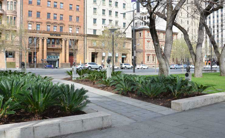 Commercial Landscaping Adelaide | Visual Landscape Gardening