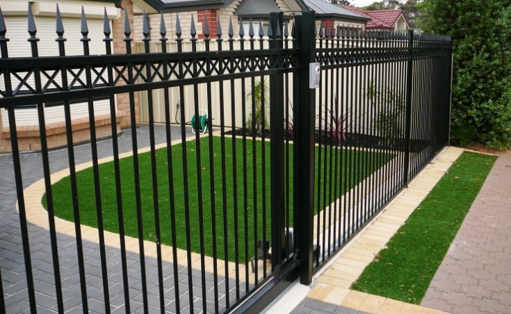 Fence Types Adelaide
