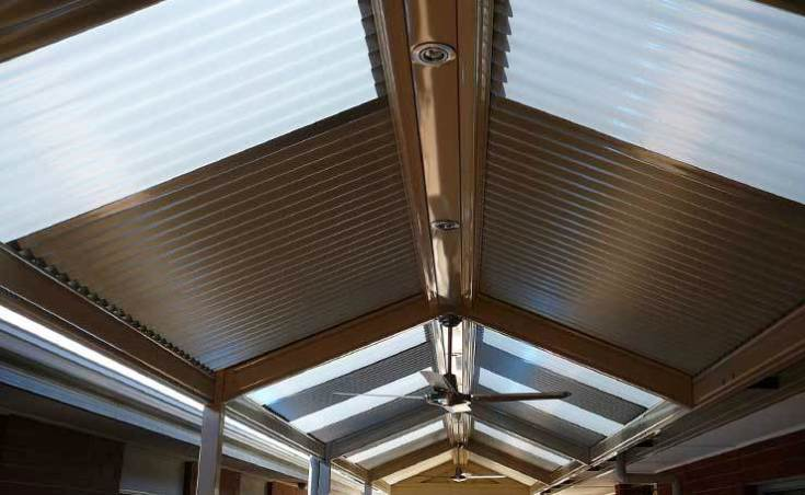 Colorbond Verandah Adelaide: Features and Benefits