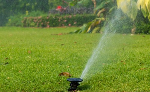 Garden Irrigation Systems Adelaide