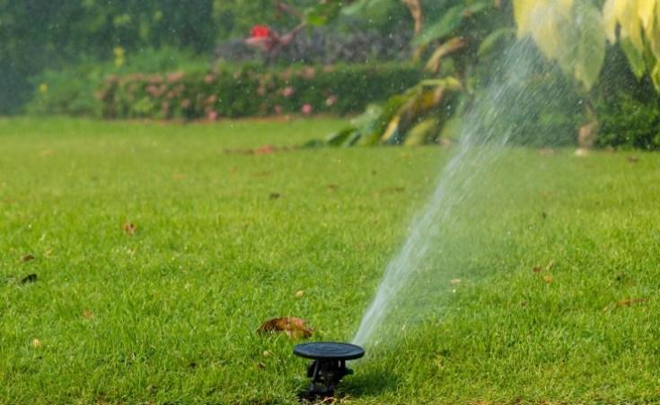 Garden Irrigation Systems Adelaide