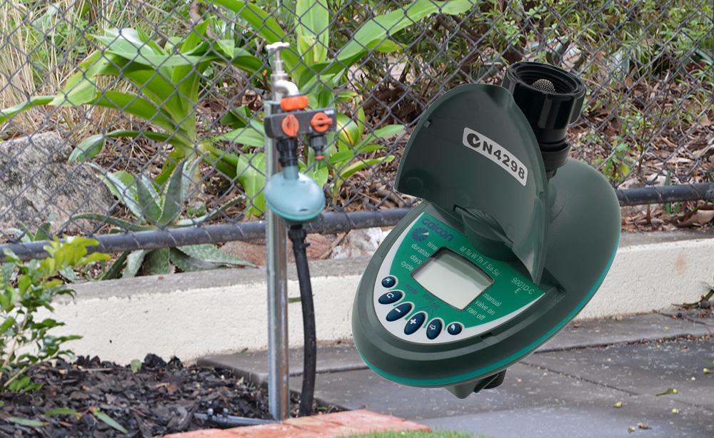 Tap Timer | Garden Irrigation Adelaide