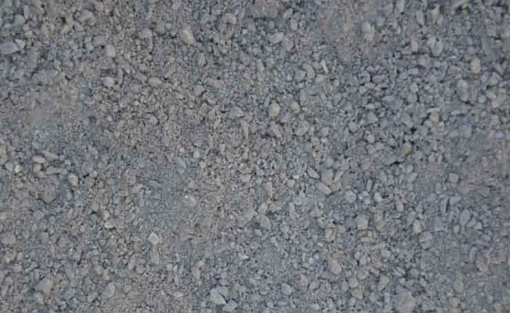 Dolomite Sand