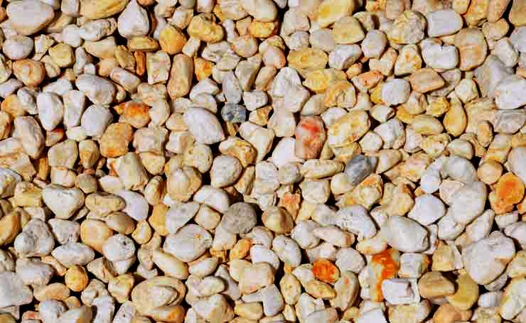 Kimberley Red Pebbles