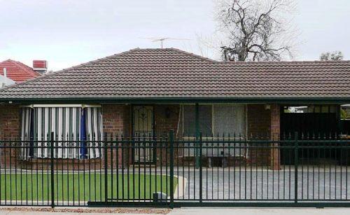 Low Maintenance Front Garden Design Adelaide