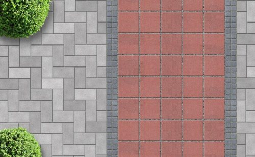 Guide to choosing pavers