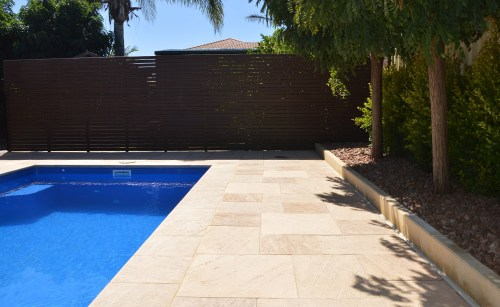 Paving Around Pools | Pool Paving Adelaide