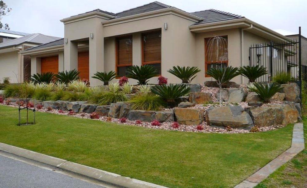 Residential Landscaping Adelaide