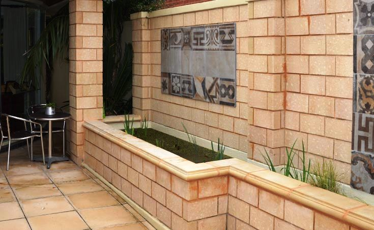 Feature Wall Adelaide