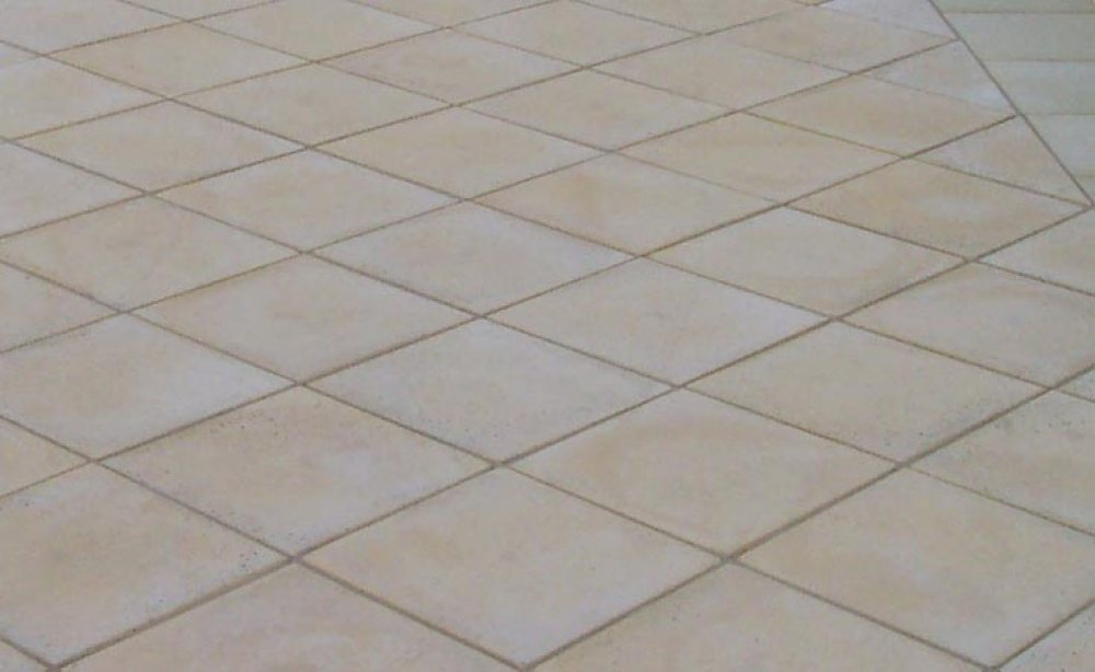 Large Format Concrete Pavers