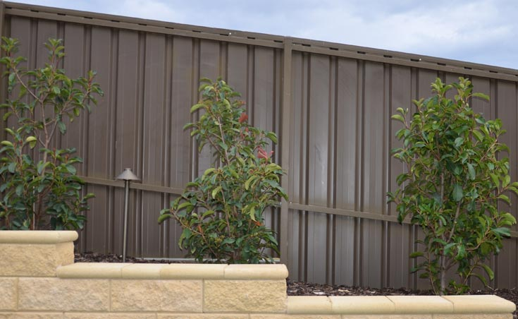Post and Rail Fencing Adelaide