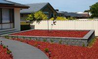 Concrete Block Retaining Walls Adelaide Design Examples.