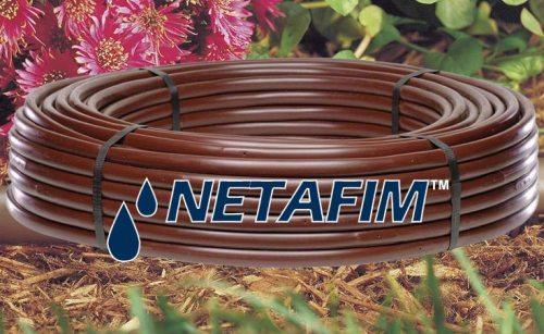 Netafim Drip Line Irrigation