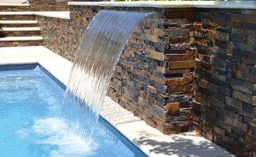 Pool Waterfalls Adelaide