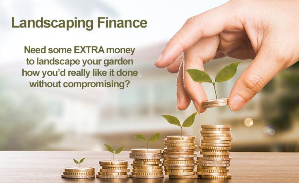 Landscaping Finance Adelaide