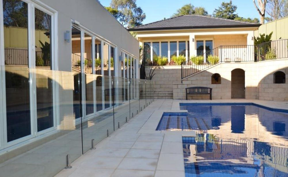 Fencing Adelaide Northern Suburbs | Landscaping Adelaide