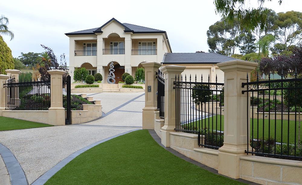 Front Fence Adelaide | Fencing Adelaide