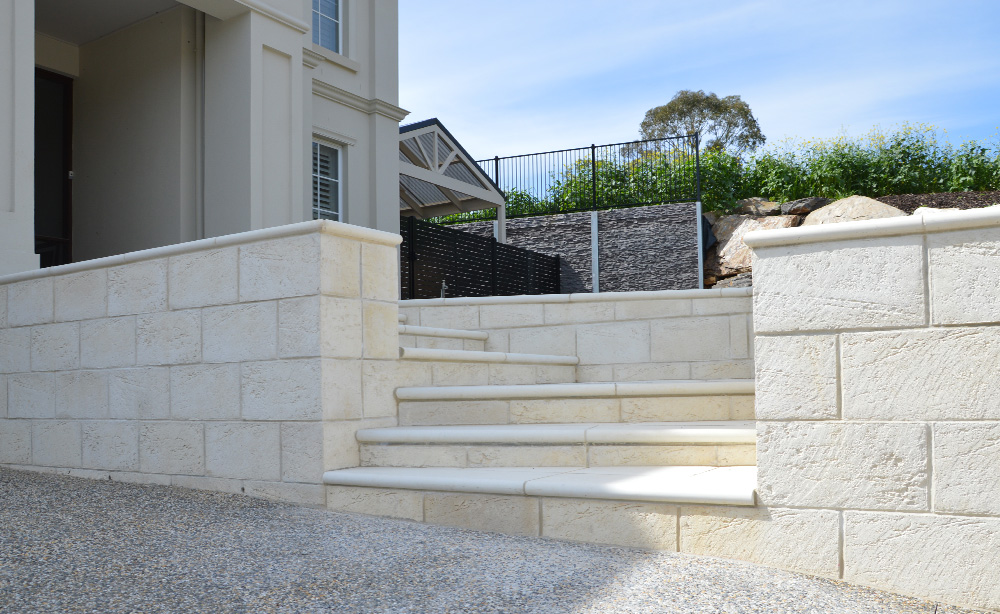 New Home Landscaping | Front Garden Landscaping | Landscaping Adelaide